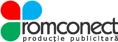 ROMCONECT LOGO